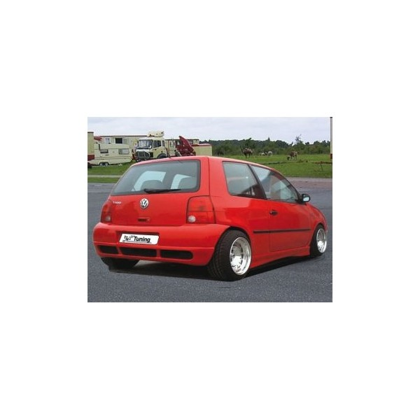 Achterbumper VW Lupo RS IN-Tuning