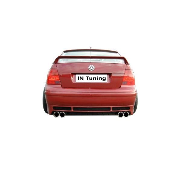 Achterbumper Diffusor VW Bora GT street one
