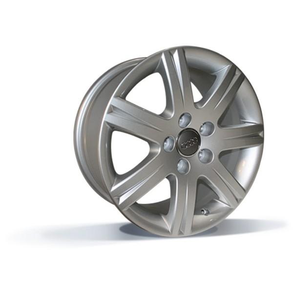 Winterset Michelin Audi Velgen 7x16 Inch Velgen