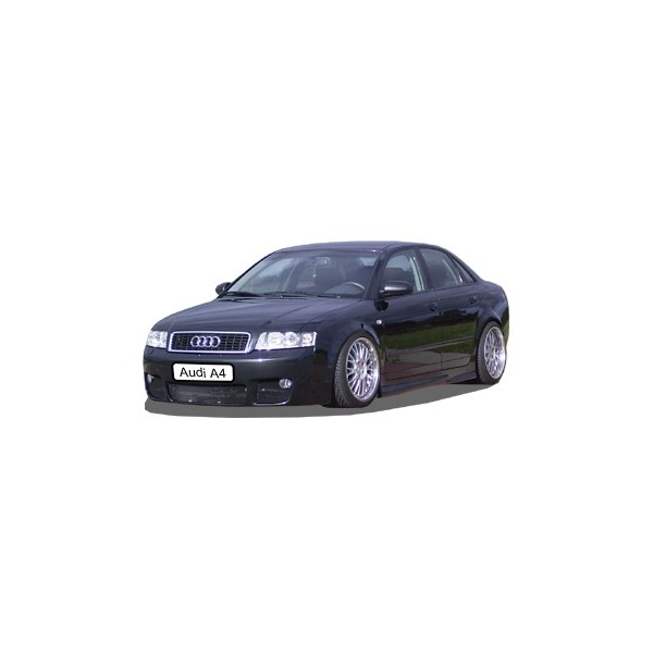 Zijskirts Audi A4 8E GT-Street-One IN-Tuning