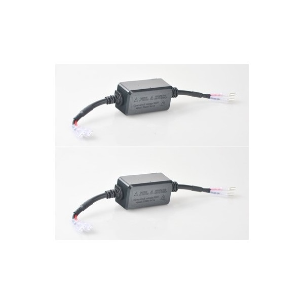 CANBUS Cable for LED set H1 x2