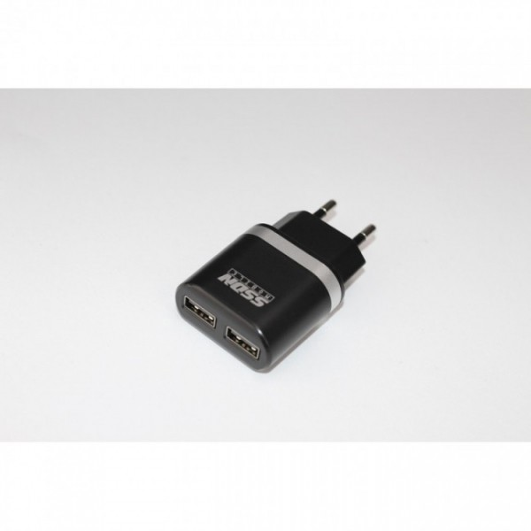 SSDN Mobile 2x USB thuislader