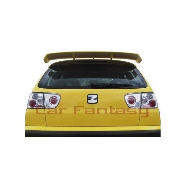 Achterlichten Seat Ibiza 99-02 lexus chroom