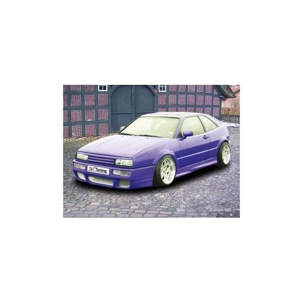 Voorbumper VW Corrado GT Street One IN-Tuning