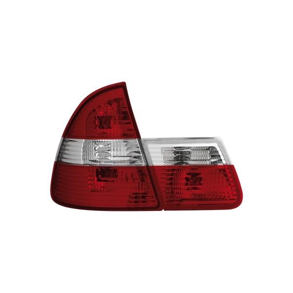 Achterlichten BMW E46 Touring
