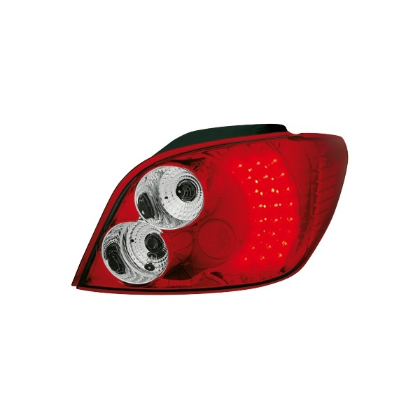 Achterlichten Peugeot 307 LED