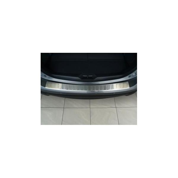 RVS Kofferbakbeschermlijst Mazda 5 II 2010-