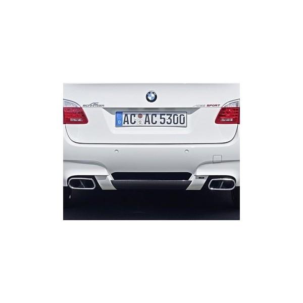 AC Schnitzer Diffusor Achter Voor BMW E60/E61 M5