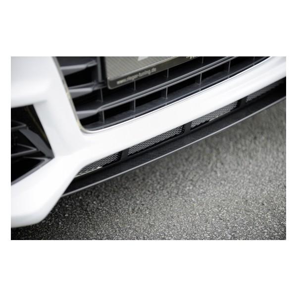 Rieger Spoilerzwaard Audi A1 8X 2010-