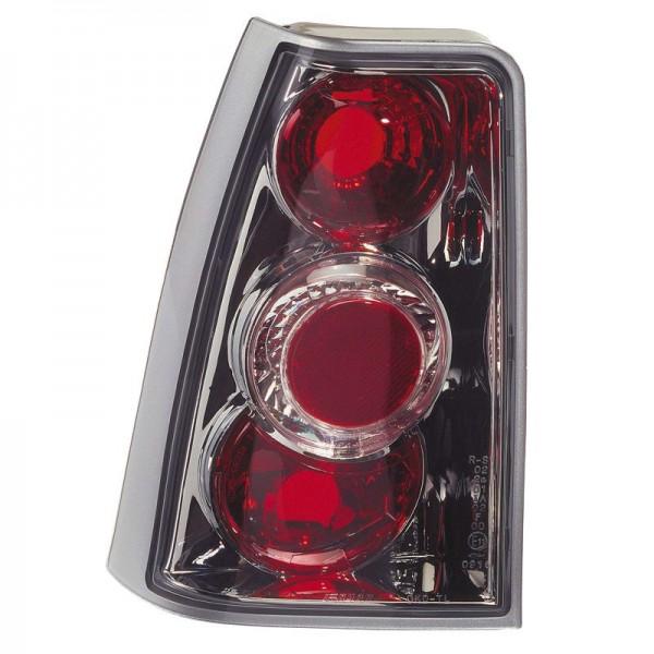 Achterlichten Opel Kadett E
