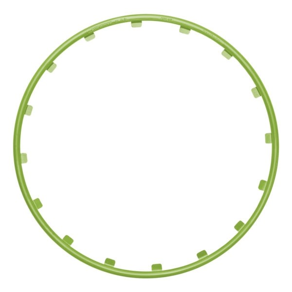 RimRingz 20 inch Groen (set)