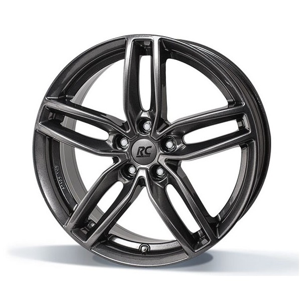 Rc Design Rc29 75x17 5x108 Et45 Dark Sparkle Velgen