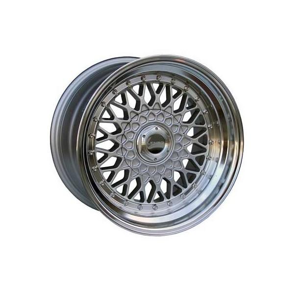 Lenso Wheels Bsx 9x16 Tuv 4x100 Et20 Velgen