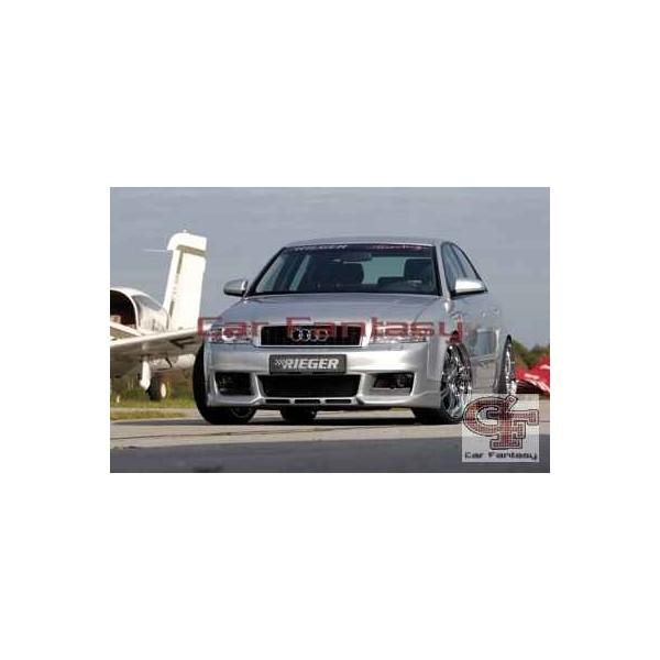 Voorbumper Audi A4 8E SRA Nieuw Design Rieger