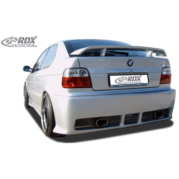 Achterspoiler BMW 3-Serie E36 Compact PU