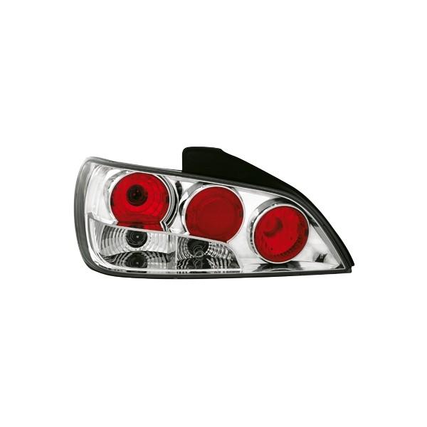 Achterlichten Peugeot 406 96+
