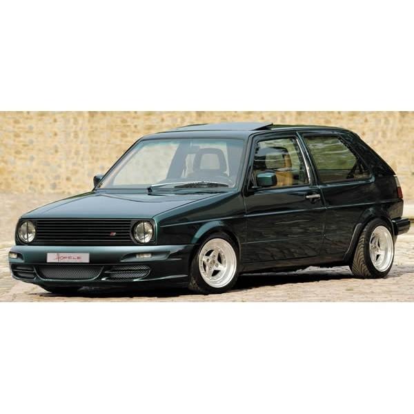 Voorbumper VW Golf II Hofele GT Six