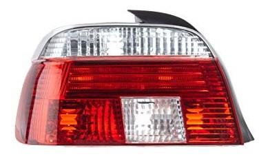Achterlichten BMW E39 (r-w)