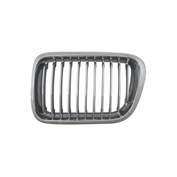 Grill Chroom ribben BMW E36 96-98