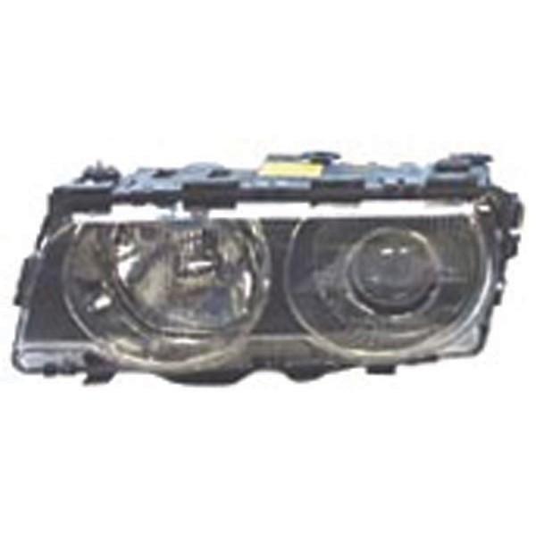 XENONKoplamp rechts BMW E38 98-01 BOSCH D2S/H7