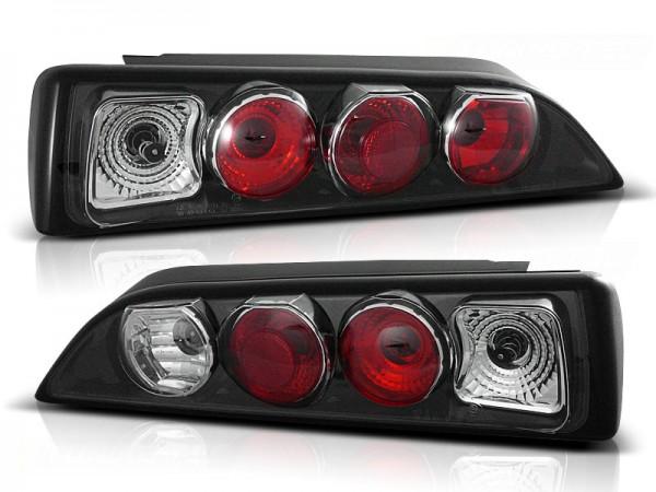 Achterlichten Alfa Romeo 146 Zwart