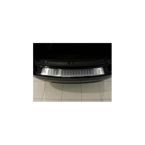 RVS Kofferbakbeschermlijst Renault Fluence 2013-