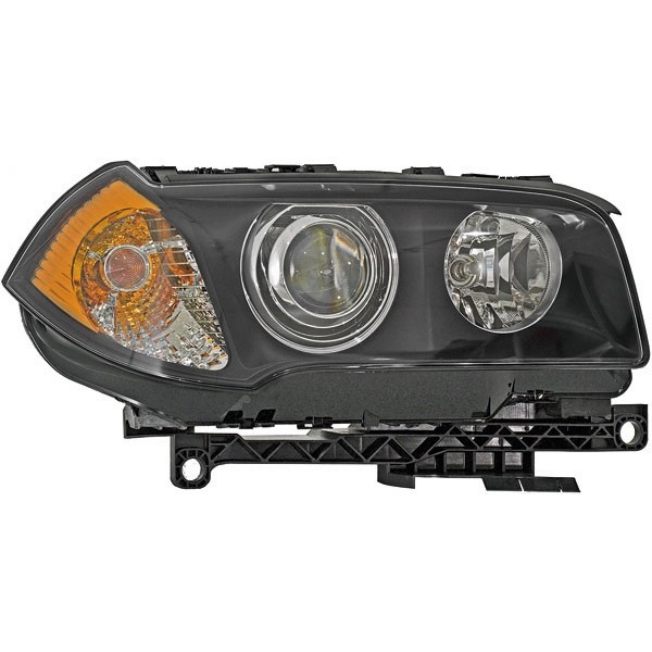 XENONKoplamp rechts BMW X3 E83. 04-06 D2S+H7