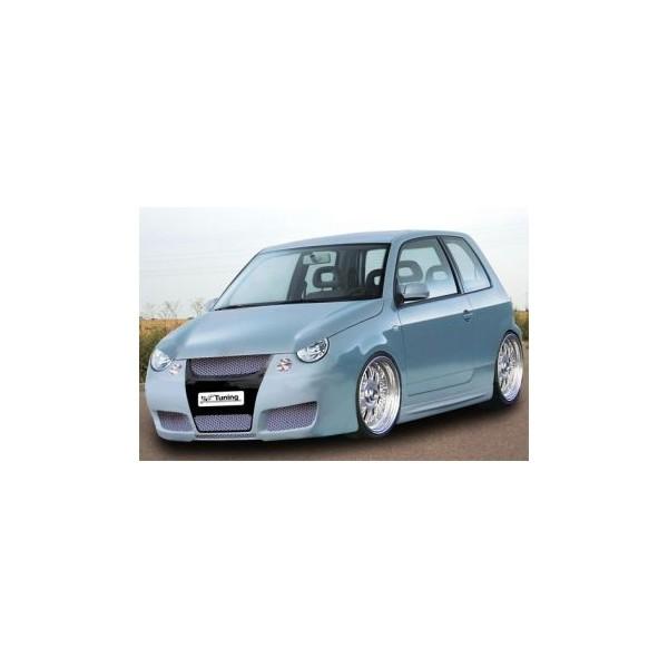 Voorbumper VW Lupo Optik IN-Tuning