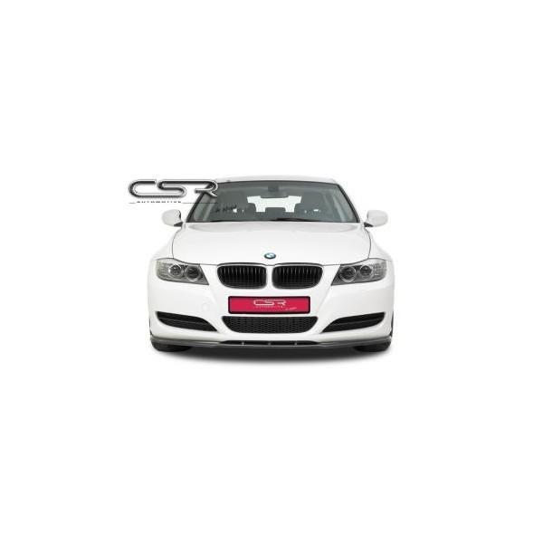 Voorspoiler BMW 3-Serie E90 LCI / E90 LCI 08-12 ABS