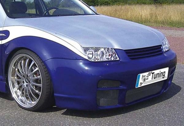 Voorbumper VW Bora Street Racer