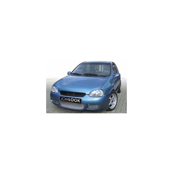 Voorbumper Opel Corsa B RS