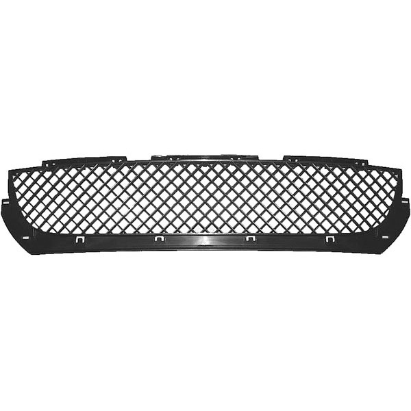 Grill BMW E46 01-05 VOOR 1215350