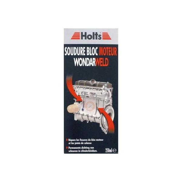 Holts 52014030031 Wondarweld Motorblok reparatieset 250ml