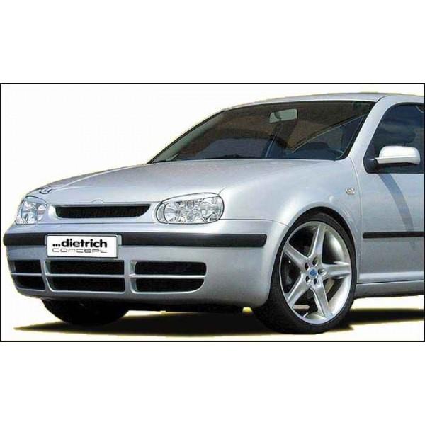 Voorbumper VW Golf IV GT-style
