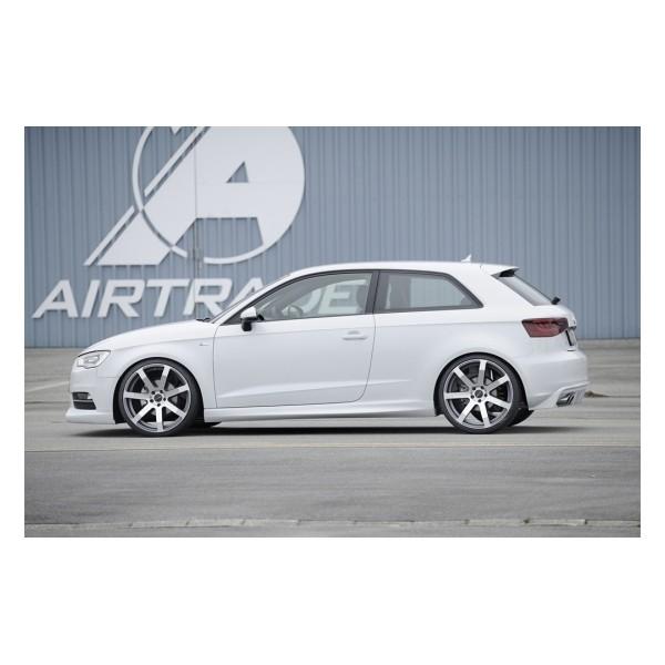 Rieger Zijskirts Audi A3 8V 2012-
