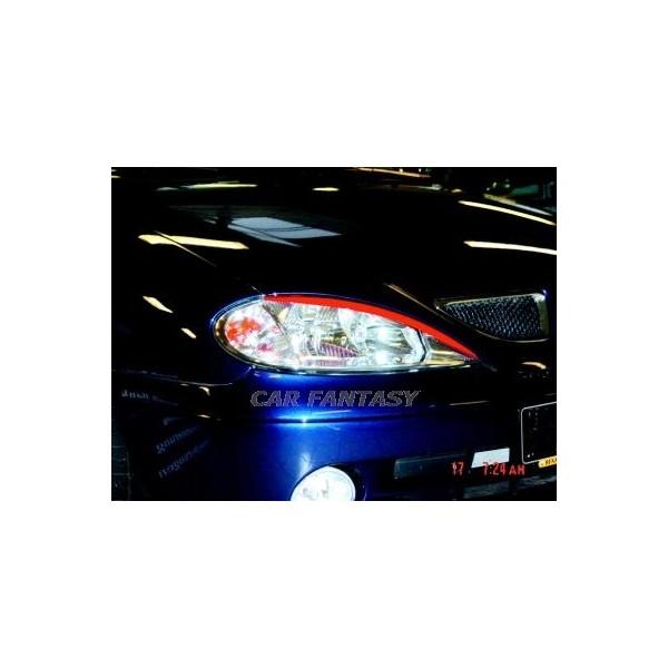 Booskijkers Renault Megane tot 8-98