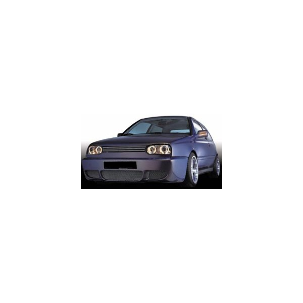 Voorbumper VW Golf III RS clean