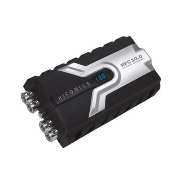 Hifonics Condensator HFC10.0 HFC HYBRID CAPACITORS
