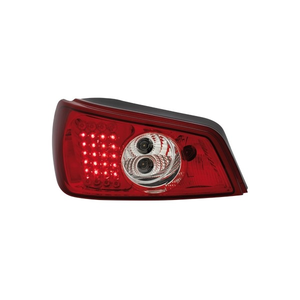 Achterlichten LED Peugeot 306 92-96