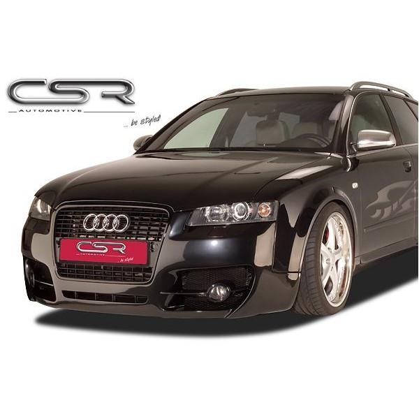 Voorbumper Audi A4 8E CSR SF-Line