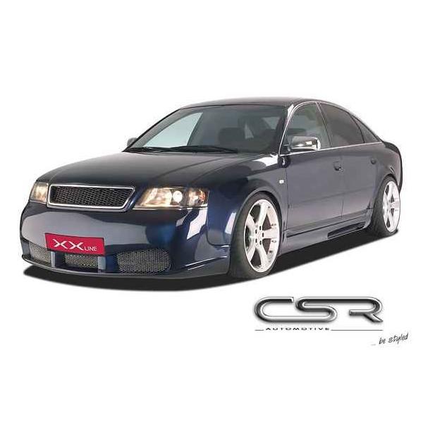 Voorbumper Audi A6 4B CSR XX-Line