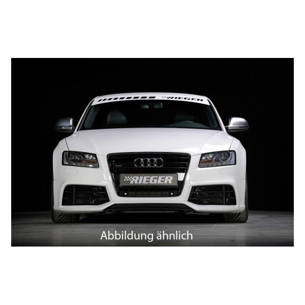 Voorbumper Audi A5 B8/B81 07-11 SRA Rieger