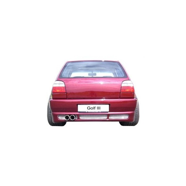 Achterbumper VW Golf III RS style
