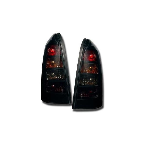 Achterlichten Opel Astra G caravan