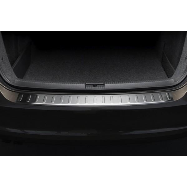 RVS Achterbumperprotector Skoda Octvia III RS Combi 2013-