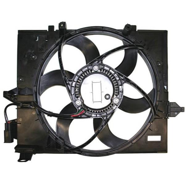 Radiator FAN BMW E60 03-07 490mm 520I/525I/530I