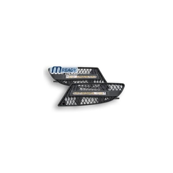 Dagrijlichten LED Seat Leon 1P 09-