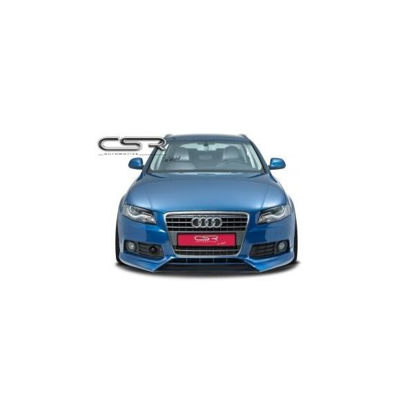 CSR Voorspoiler Audi A4 B8 Sedan/Station 2007-