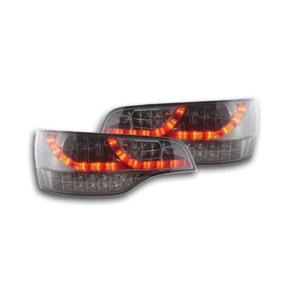 Led Achterlichten Audi Q7 smoke