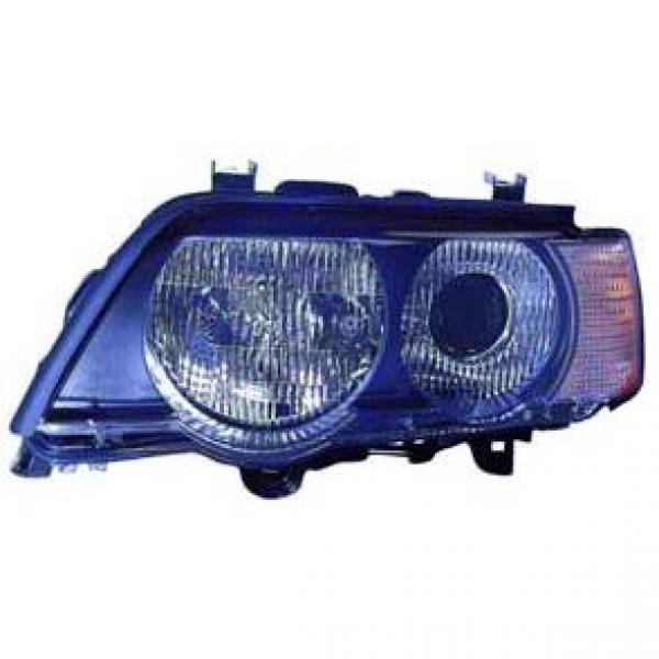 XENONKoplamp links BMW X5 E53. 99-03 D2S+HB3